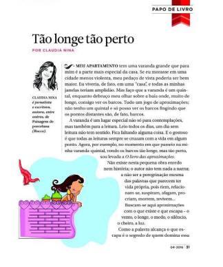 Claudia Nina_Aproximaçoes 1