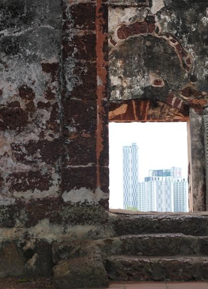 Melaka, 10/2016