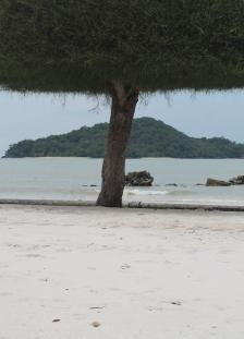 Pantai Cenang, 10/2016