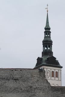 Tallin, 04/2018